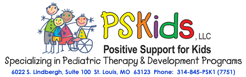 PS Kids, Positive Support for Kids, LLC